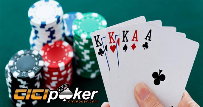 Mengenali Lebih Jauh Tentang Poker Online Uang Asli